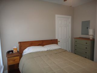 Queen Bedroom - Ludlow house vacation rental photo