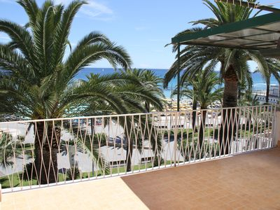 Penthouse on two levels at 20 meters from the sea in the center of Loano
