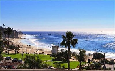 Laguna Beach condo rental - This is YOUR view