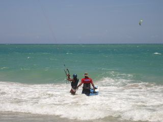 Cabarete condo photo - This could be you and your loved ones!