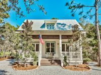 30A-Hammock Hideaway FABULOUSLY  LOCATED in Gated community.