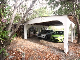 Cabo Rojo house photo - car Parking