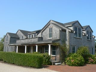 Brant Point house photo