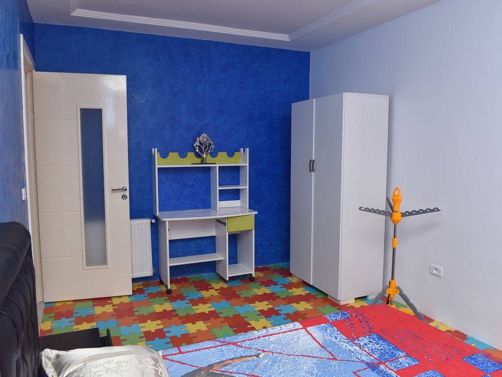 Appartement 3 chambres - Tunis - appartement