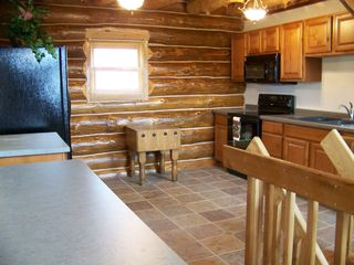 Galena cabin photo - Full kitchen