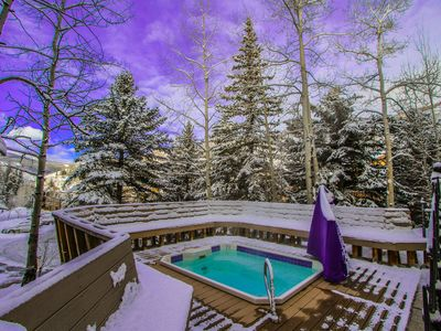 Cedar at STREAMSIDE at VAIL - One Bedroom, 2 Baths, Feb 23-March 2, 2018 ONLY