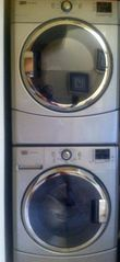 Cape Canaveral condo photo - HE Washer /Dryer