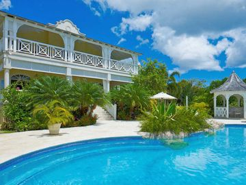 Alleynes Bay house rental
