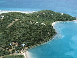 Culebra cottage photo - Casa Yaboa. Beach front property.