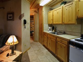 Estes Park condo photo - Kitchen