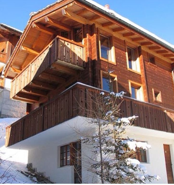 Luxury accommodation Saas-grund, 150 square meters, recommended by travellers !