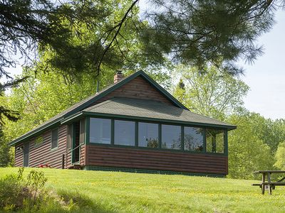 Stunning Cabin, Peace and Quiet, Relaxation Guaranteed