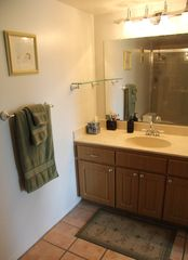 Cocoa Beach condo photo - master bathroom