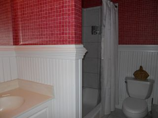 2nd Master Bathroom - Isle of Palms house vacation rental photo