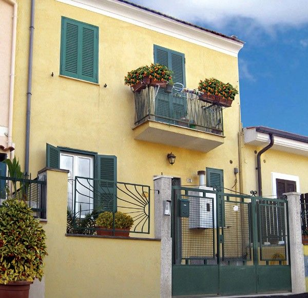 San Giovanni - Esquilino apartment rental - External view