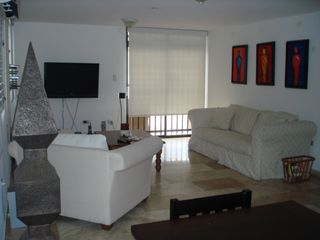 Guaynabo house photo - Living area downstairs