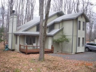 Reserve your get away in the Poconos