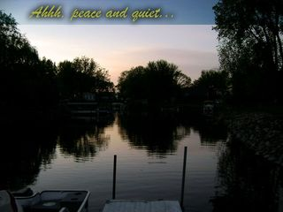 Green Lake house photo - Wisconsin Vacation Rentals