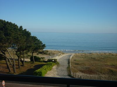Holiday apartment, close to the beach, Carnac, Brittany