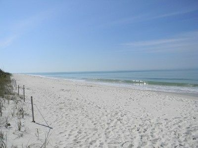 West Naples condo rental - Sugar white sand beaches