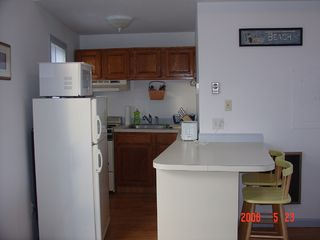 Dennisport cottage photo - Kitchen