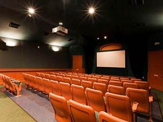 Windsor Palms villa photo - Community Movie Theater (Free Movies!!!)