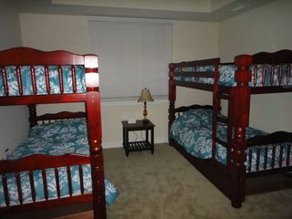 Rivendell Ocean City condo photo - Second guest bedroom!
