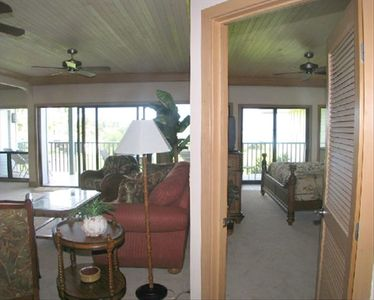 Entry - Poipu Sands Beachfront 522. Gutted to Luxury Remodel 07/08. Pristine!