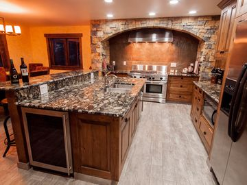 NEW Professional Kitchen