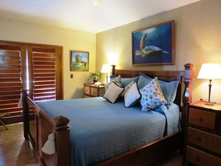 Ambergris Caye condo photo - Master Bedroom
