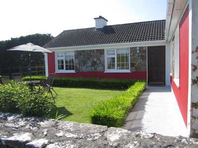 Amazing Country Cottage set in a beautiful landscape, internet available