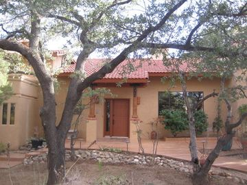 Sierra Vista house rental - Very Private Peaceful Home