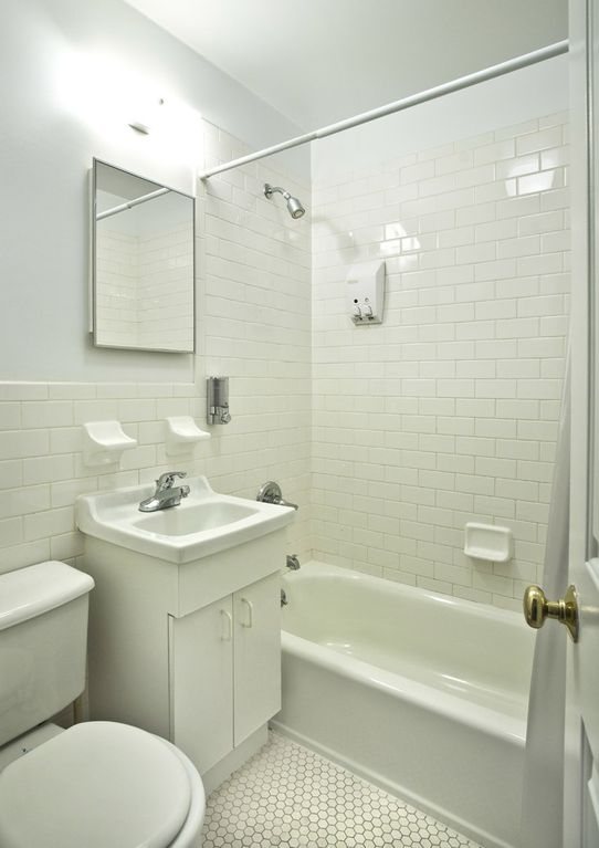 1 Bedroom full bathroom