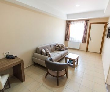 Holiday apartment 267540