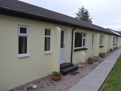 Terraced Cottages With Hill Views - Cottage 2 (2 Bedrooms, Sleeps 4)