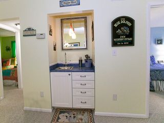 Folly Field villa photo - Wet Bar- Margaritas Anyone?