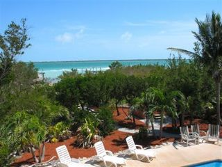 Summerland Key house photo - Beautiful aqua blue ocean view!
