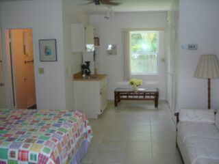 Naples Beach Club house photo - .Guest room 3, with 2 queen beds