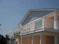 Unit C - Steps from the beach!!