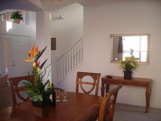 Formall dinning area - Emerald Island house vacation rental photo