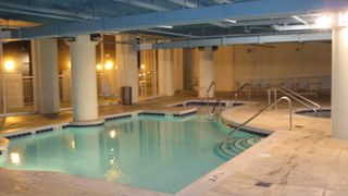 Horizon condo photo - Indoor Pool