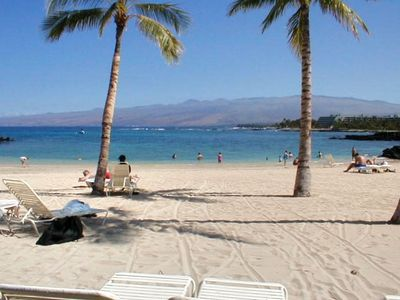 The Mauna Lani Bay - minutes away from the Golf Villas