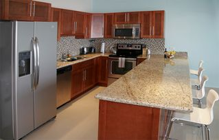 Cozumel condo photo - Great kitchen, all new American appliances