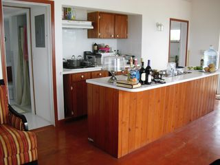 Great Exuma cottage photo - Kitchen