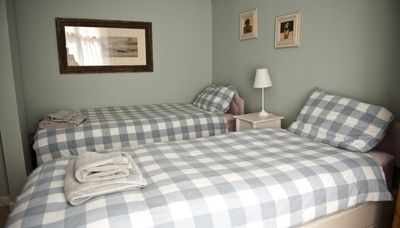 Lyme Regis cottage rental - Lavender Cottage Bedroom 1st Floor
