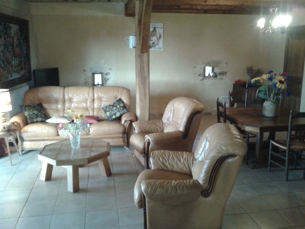 Peaceful house, max 6 persons , Saint-marcory, Aquitaine