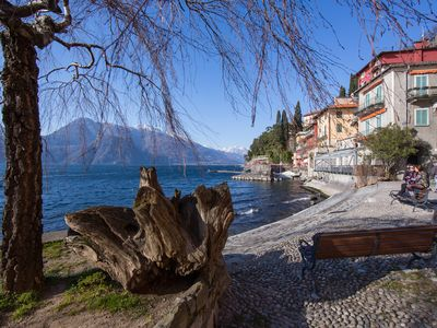 Casa Varenna - Luxury in Central Varenna just 50 steps from the lake
