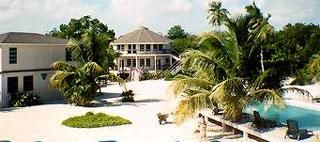 Belize Beach Suites at White Sands Cove