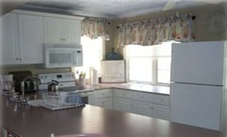 Cape May house photo - Kitchen