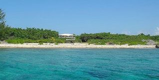 Cayman Brac house photo - 300 ft. of utterly private wooded oceanfront on 3.5 acres